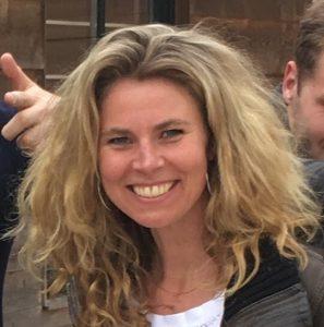 Katja Vencken-Witteveen