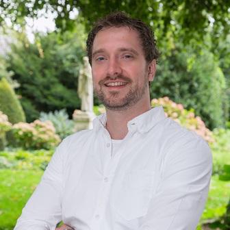 Andy van Vroenhoven