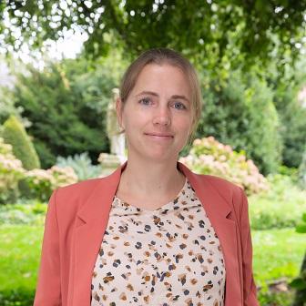 Marjolein van der Zwaag
